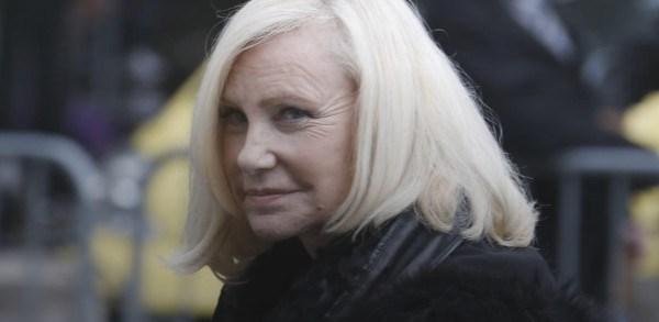 Michèle Torr, hospitalisée d'urgence pour un AVC