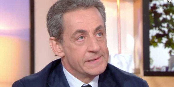 Nicolas Sarkozy a pulvérisé Laurent Wauquiez selon le Canard Enchainé