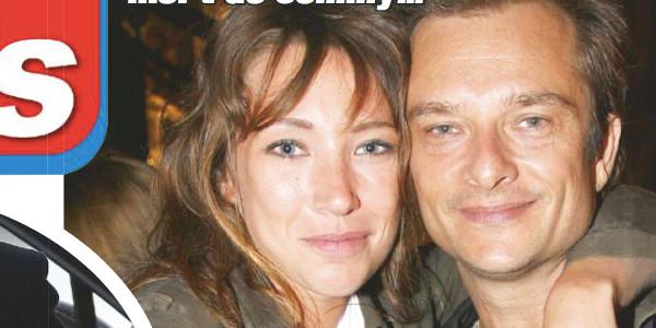 Laura Smet et David Hallyday «ont gagné» selon Ici Paris
