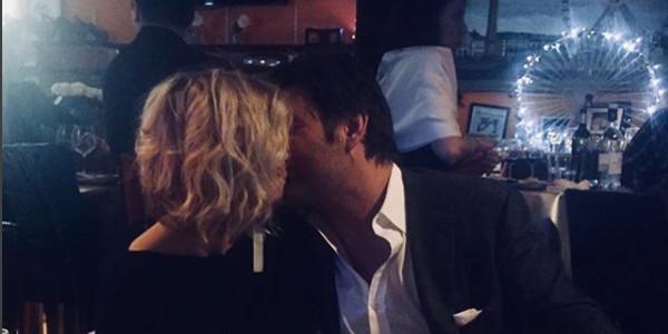 Philippe Lellouche fou de sa nouvelle compagne Vanessa Boisjean (photo)