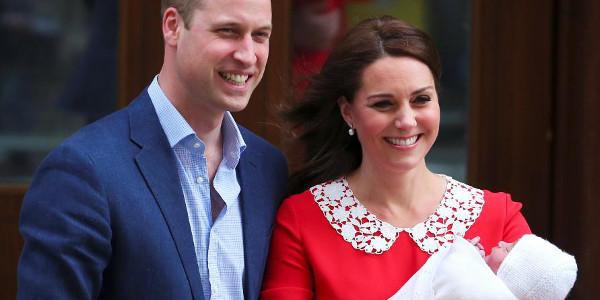 Kate Middleton et William : Pourquoi  attendent-ils pour annoncer le prénom du bébé ?