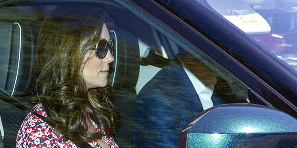 Kate Middleton retrouve la ligne pour le mariage du prince Harry