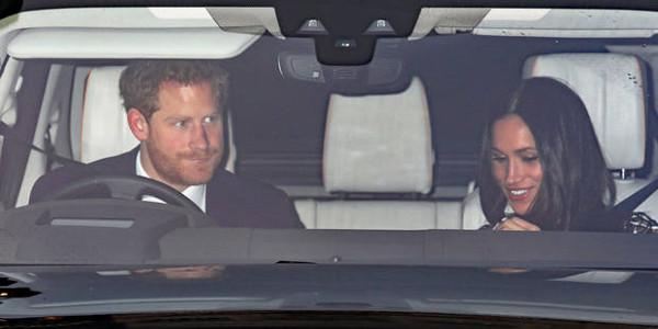 Le prince Harry et Meghan Markle sont attendus cet été chez les Macron