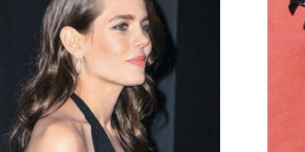 Charlotte Casiraghi et son secret bien gardé dans Closer