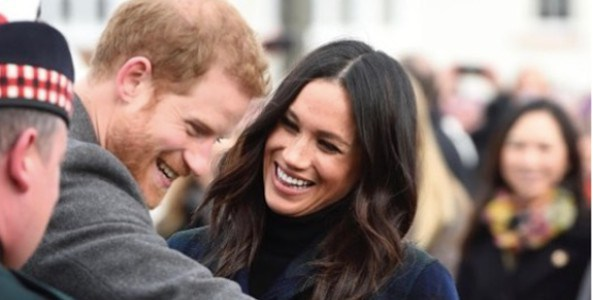Baptême du prince Louis : Le clin d'œil de Kate Middelton et William à Meghan Markle