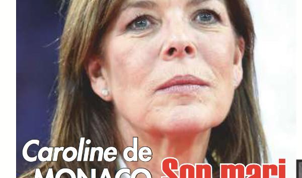 Le mari de Caroline de Monaco victime d'une  hémorragie interne