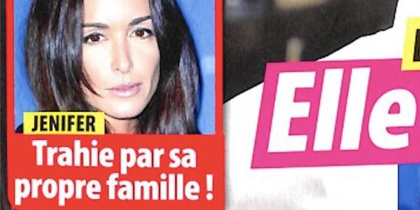 Jenifer, trahie par sa propre famille (photo)