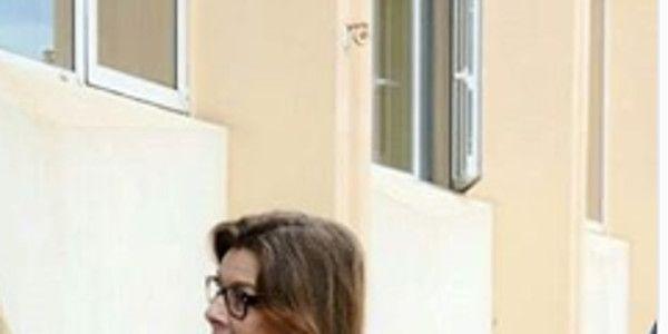 Charlotte Casiraghi a-t-elle accouché ?  Caroline de Monaco se rend à l'hôpital  (photo)