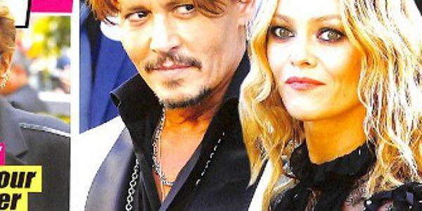 Johnny Depp, «le mauvais karma»,  Vanessa Paradis en cause !