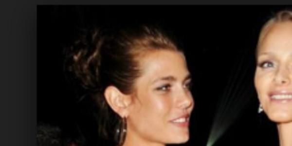 Charlotte Casiraghi «au top», son régime miracle  inspiré de Charlène de Monaco