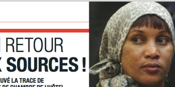 Nafissatou Diallo retrouvée, l'ex victime de DSK millionaire en Afrique