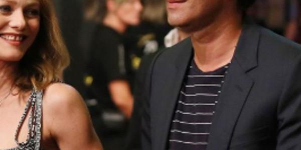 Vanessa Paradis confrontée à un choix difficile, elle a privilégié  Samuel Benchetrit