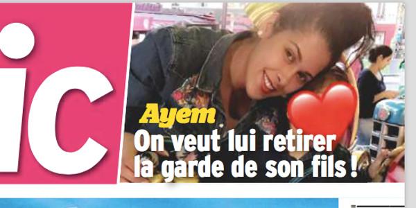 Ayem Nour apaise Vincent Miclet, vers un règlement à l'amiable pour la garde de leur fils