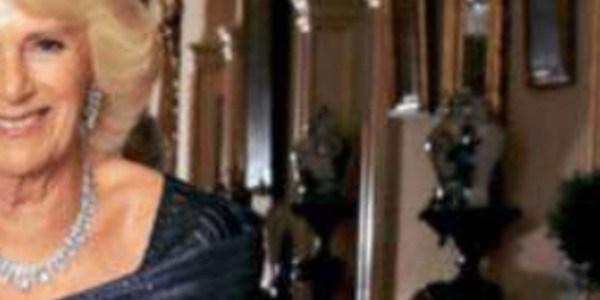 Camilla Parker-Bowles «émue» aux larmes,  une déclaration d'Elisabeth II lui change la vie