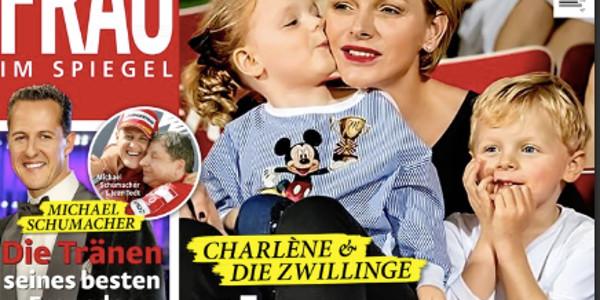 Charlène et Albert de Monaco, la troublante vérité sur leur mariage