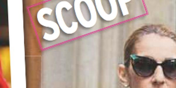 Céline Dion en pince pour son guitariste, la vérité sur leur relation