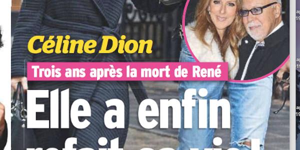 Céline Dion jubile, sa complicité avec  Kaven Girouard fait jaser (photo)