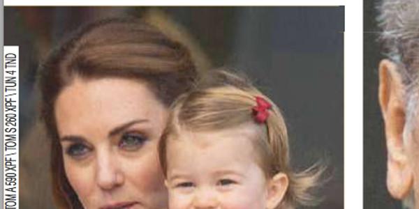 Kate Middleton et William en deuil, ce décès qui leur brise le coeur