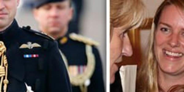 le prince William, en guerre, son gros reproche à la fille de Camilla Parker-Bowles