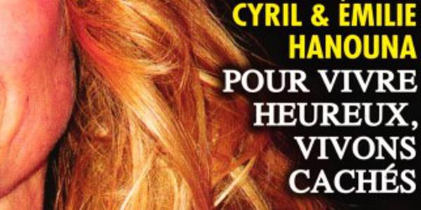Cyril Hanouna et Emilie, tout va mieux, grande décision pour leur couple
