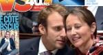 Brigitte Macron, colère sourde à l'Élysée - Cette rivale qui sème le trouble avec le président (photo)