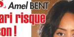 Amel Bent, divorce secret - désagréable accusation de son ex qui risque la prison