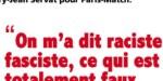 Brigitte Bardot, facho, raciste - fâchée, sa mise au point