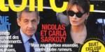 Carla Bruni, rancune tenace - elle en veut à mort à un célèbre politicien