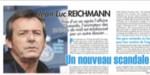 """Jean-Luc Reichmann, """"nouveau scandale"""" - Implaccable décision de TF1"""