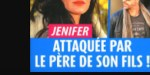 Jenifer, attaque gratuite de Thierry Neuvic - ça se calme (photo)