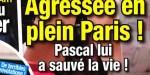 Laeticia Hallyday, sombre menace à Paris - Elle est sauvée par Pascal, la vérité éclate
