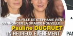 Pauline Ducruet,  heureux événement - Une grande nouvelle pour la fille de Stéphanie de Monaco