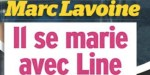 Marc Lavoine, mariage en préparation - clin d'œil à Brigitte Macron, soutien dans l'ombre (photo)
