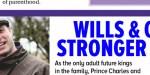 "Prince William, Kate Middleton, ""fâchent""  Harry - cette photo avec Charles qui passe mal"