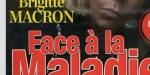 Brigitte Macron, cachée à l'Élysée - Face à la maladie, inquiétante rumeur