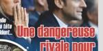 Brigitte Macron, dangereuse rivale écartée de l'Élysée - ça se confirme