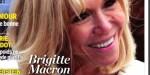 """Brigitte Macron """"effarée"""", glacée par un chef d'Etat - Mise au point d'Emmanuel Macron (photo)"""