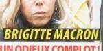 Brigitte Macron - odieux complet à l'Élysée - Le président sévit - gros changement