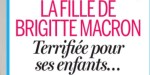 Brigitte Macron - Terrifiée pour ses petits-enfants - scène horrible