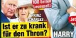 Camilla Parker-Bowles - Prince Charles sur la trône - Cette déclaration qui en dit long