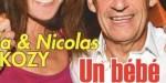 Carla Bruni, Nicolas Sarkozy, bébé 2 se précise - Une réjouissante nouvelle en 2020