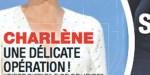 Charlène de Monaco, hospitalisation secrète - drame familial qui la hante