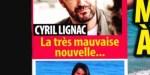 Cyril Lignac bientôt mariée Déborah - La très mauvaise nouvelle