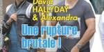 David Hallyday, Alexandra Pastor, sérieuse crise, quotidien compliqué - Sa réponse (photo)
