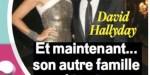 """David Hallyday """"mis à l'écart"""" par la famille Pastor - La confidence de Laeticia"""