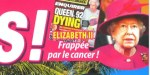 "Elizabeth II, cancer au stade ""ultime"" - Inquiétante confidence (photo)"