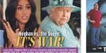 Elizabeth II, outrage, abus de faiblesse - conflit ouvert avec Meghan Markle