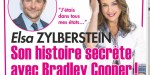 Elsa Zylberstein, son histoire secrète avec Bradley Cooper