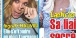 Ingrid Chauvin - drame sur TF1 - Elle s'effondre en plein tournage