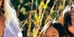 """Jade et Joy Hallyday """"ciblées"""" par Laura Smet - Réplique de Laeticia Hallyday (photo)"""